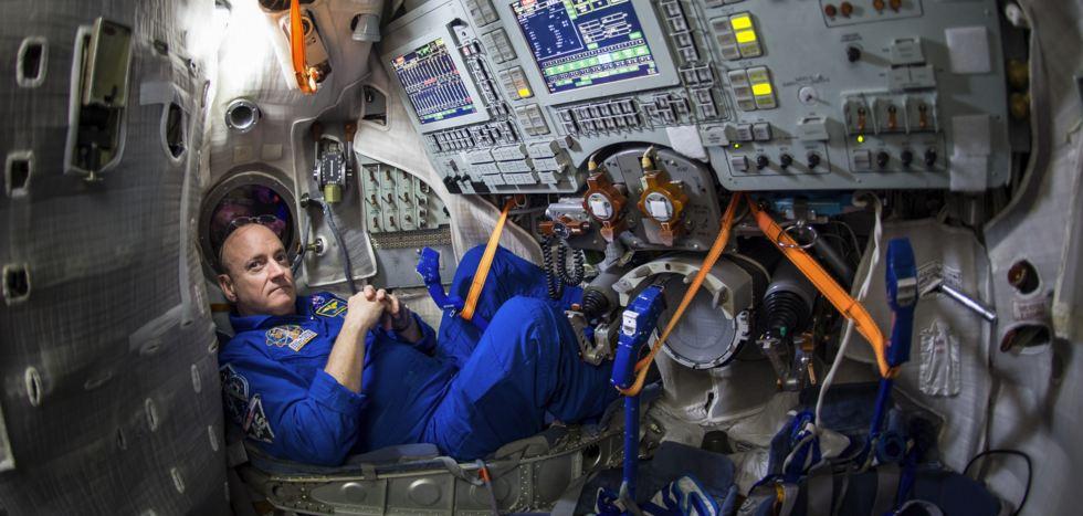 اسکات کلی ماه آینده از ناسا بازنشسته میشود