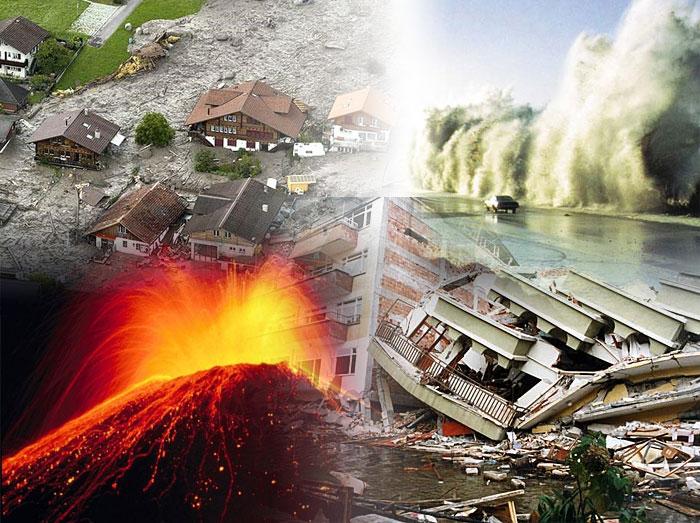 برای بحران های آب و هوایی آماده اید؟