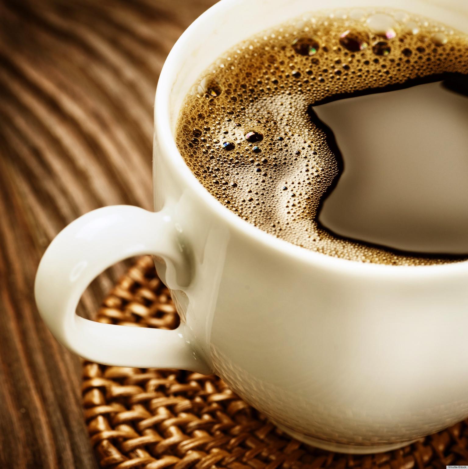 به این یازده دلیل ، هر روز قهوه بخورید...