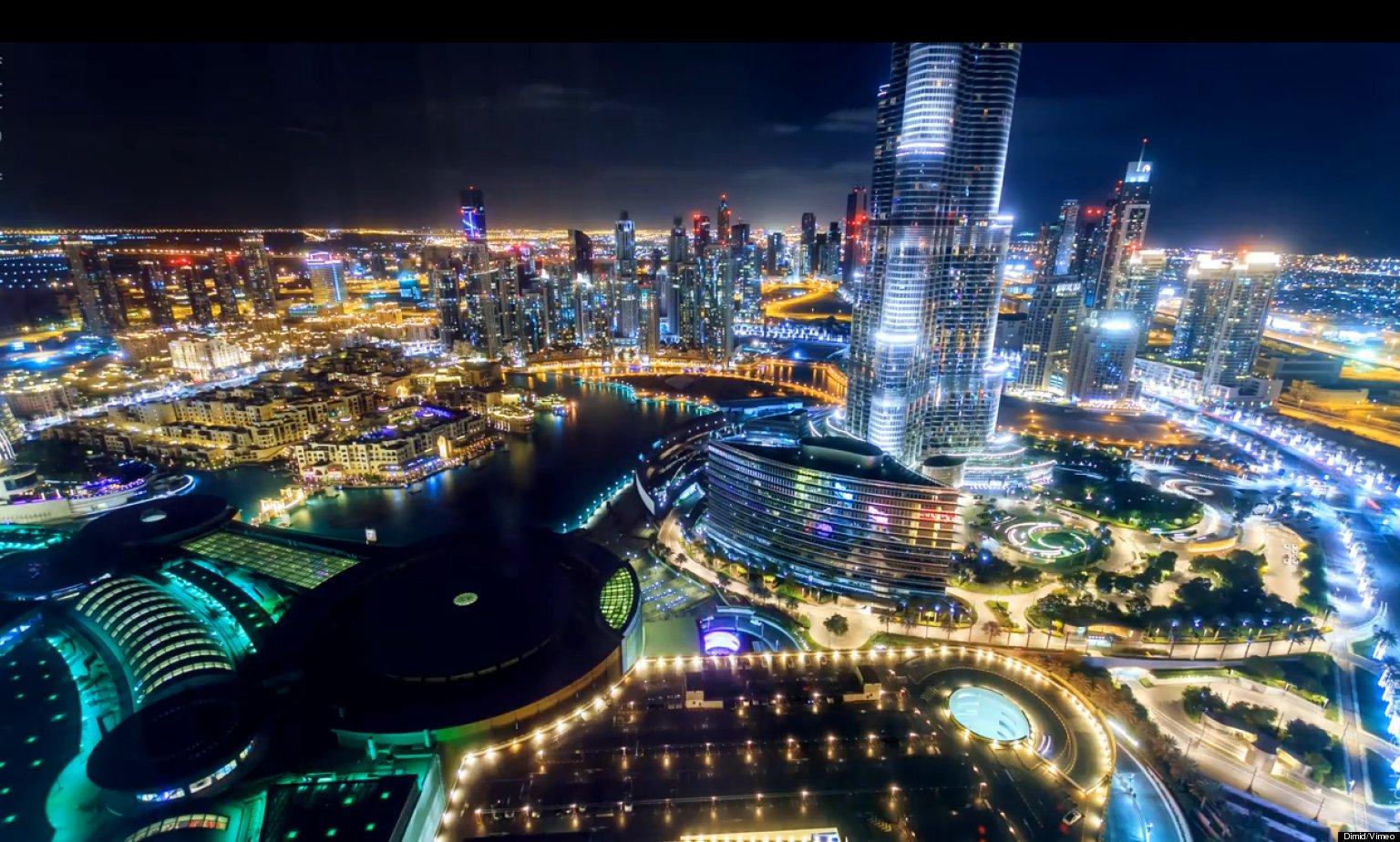 10 شهر سختکوش دنیا را ببینید