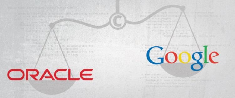 اوراکل دستبردار نیست؛ شکایتی دیگر از گوگل