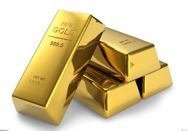 طلا کوتاه نمیآید