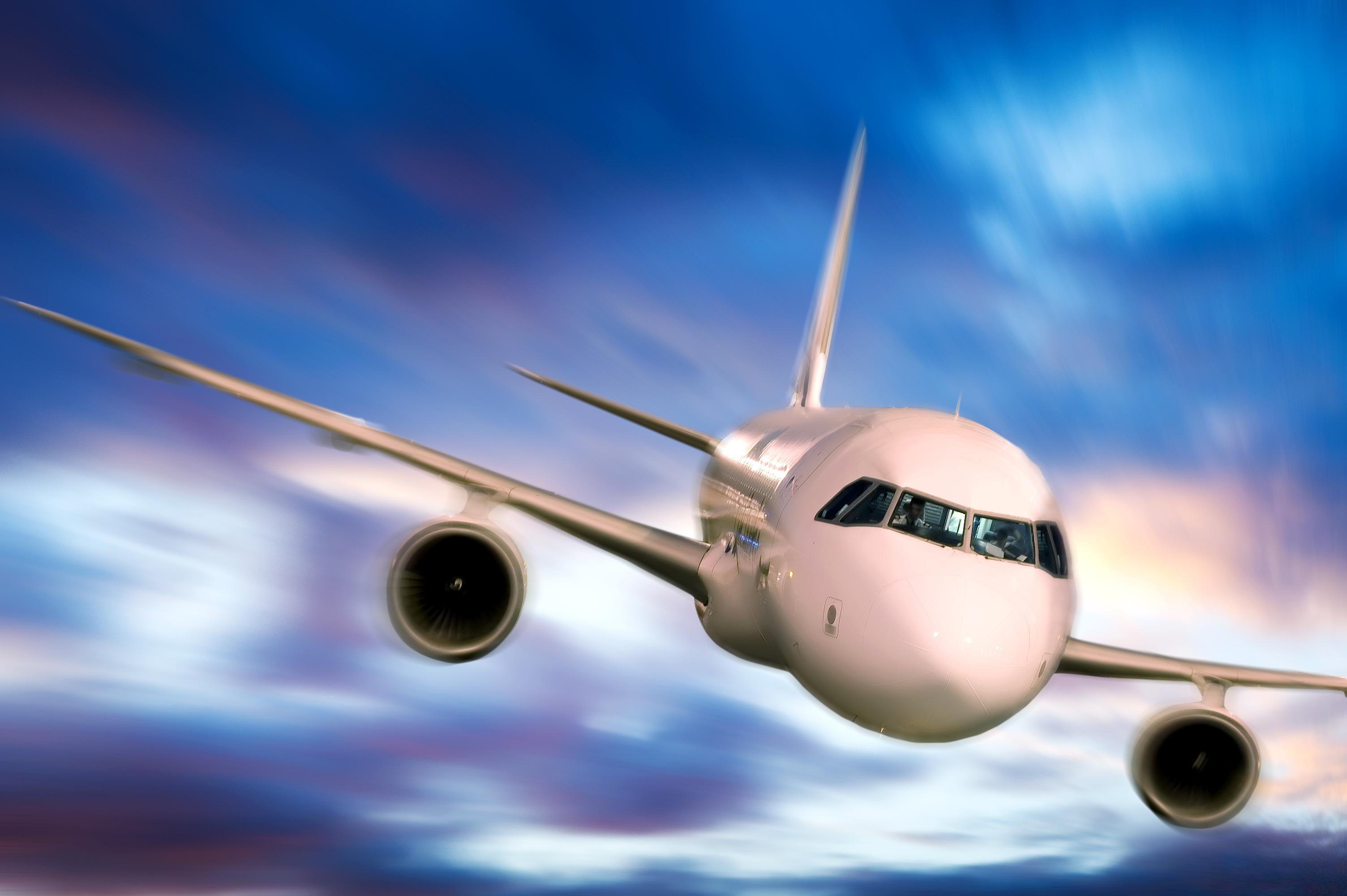کدام صندلی هنگام سقوط هواپیما ایمنتر است؟