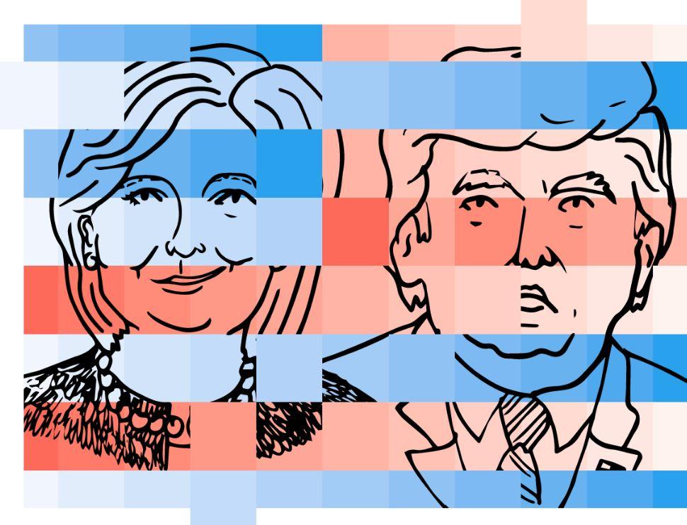 روز انتخابات