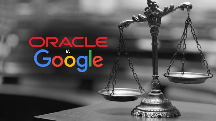 پرونده شکایت اوراکل بسته شد؛ گوگل برنده دادگاه