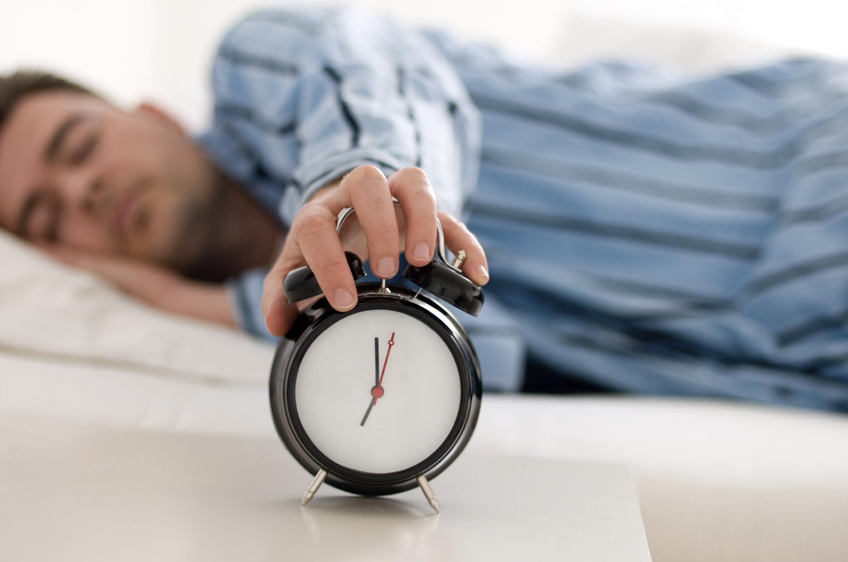 بدن ما آیا میتواند بیخواب بماند؟