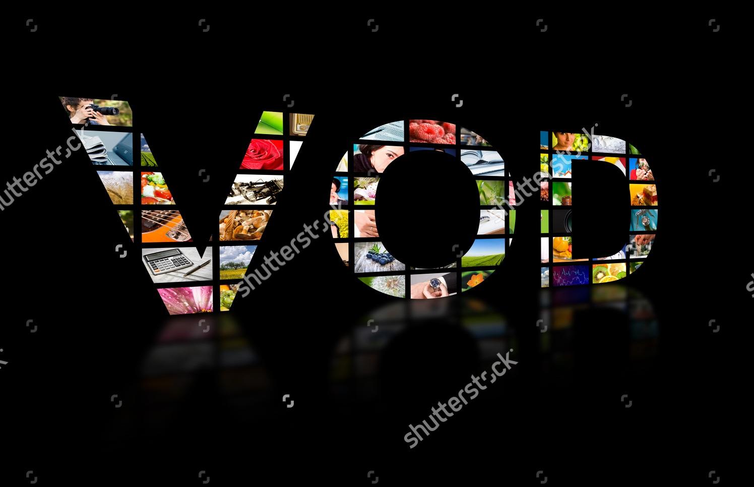 VOD در ایران به بهرهبرداری رسید/ پهنای باند ایران به 8 ترابیت بر ثانیه خواهد رسید