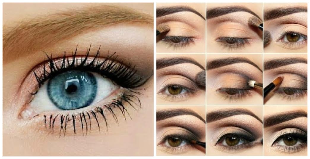 خانم ها بخوانند: چگونه خستگي چشم ها را ازبين ببريم