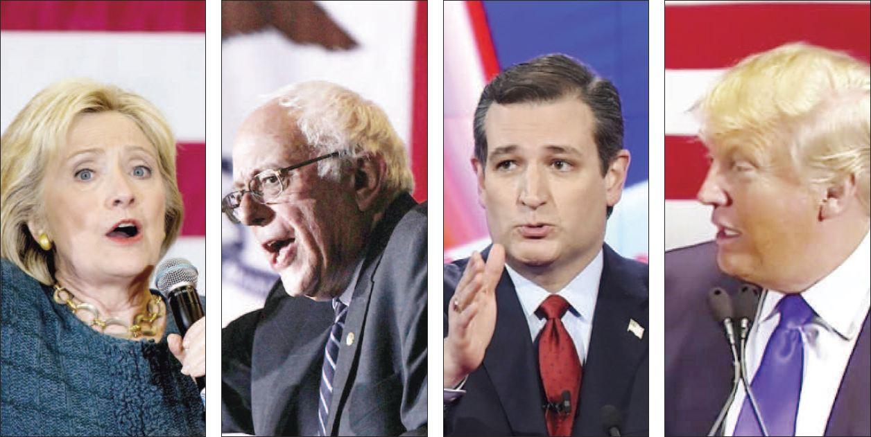 آيووا، نقطه شروع ماراتن انتخابات امريكا