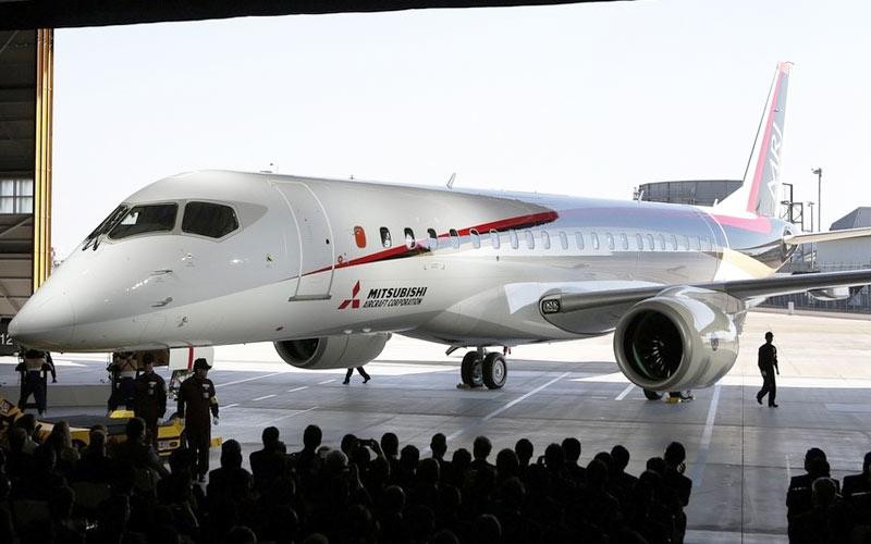 Image result for هواپیمای خریداری شده ژاپنی ایران