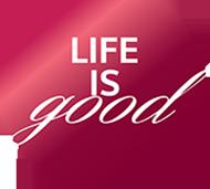 باشگاه روی خوش زندگی